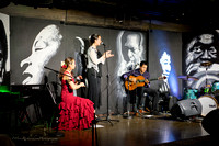 Azucena Flamenco (May 14/15)