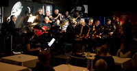 Georgia Strait Big Band (Oct.15/15)