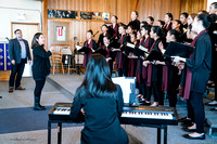 Choral Valley with Dr. Graeme Langager